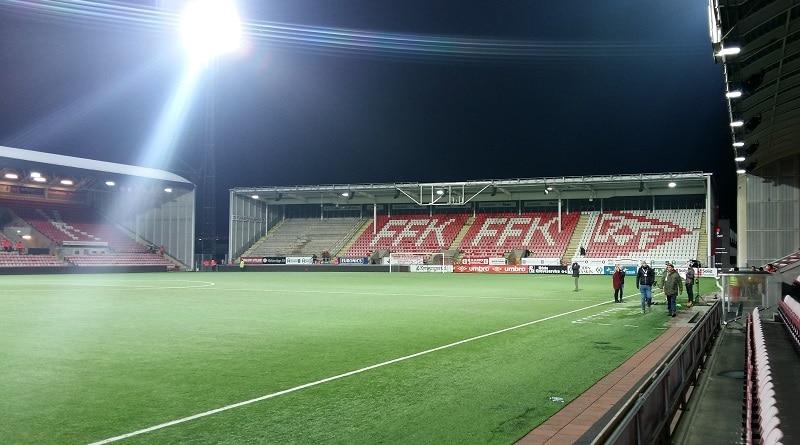Fredrikstad Stadion