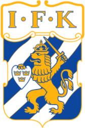 IFK Gotheborg klubblogo