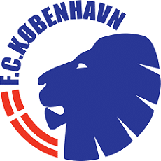 FC København klubblogo