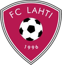FC Lahti klubblogo