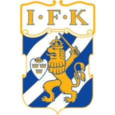 IFK Gotheborg logo