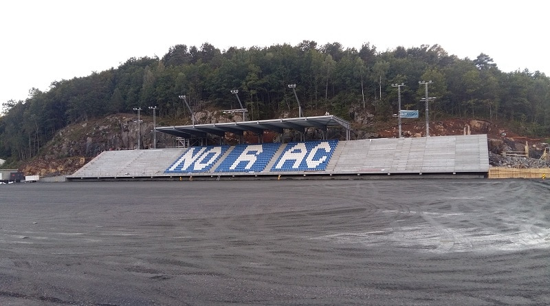 Norac Stadion
