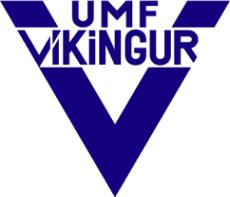 Vikingur Olafsvik klubblogo