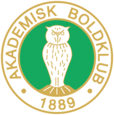 AB klubblogo