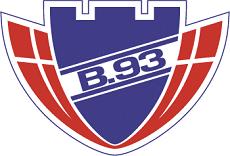 B93 klubblogo