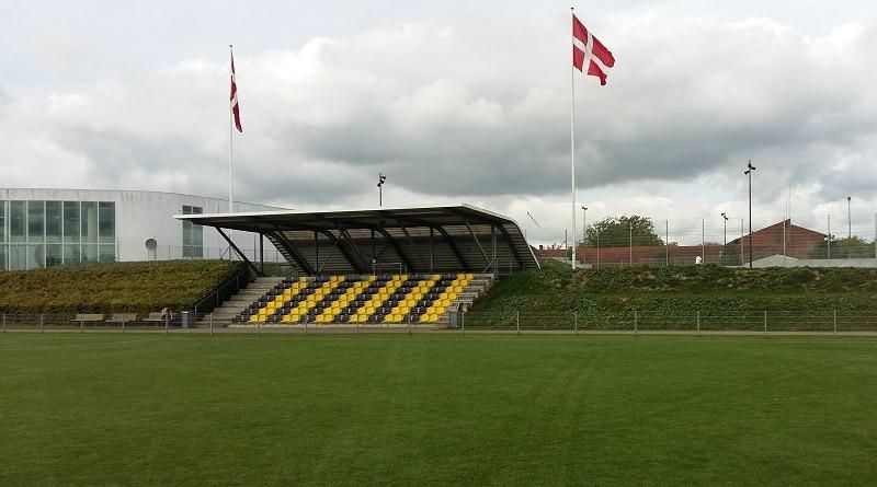 Birkerød Stadion
