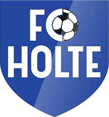 FC Holte klubblogo