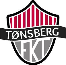 FK Tønsberg klubblogo
