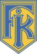 Frederikssund klubblogo
