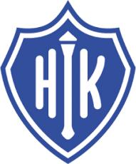 Hellerup IK klubblogo