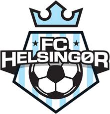 Helsingor FC klubblogo