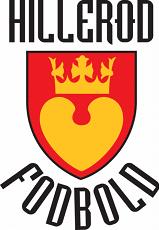 Hillerød Fodbold klubblogo