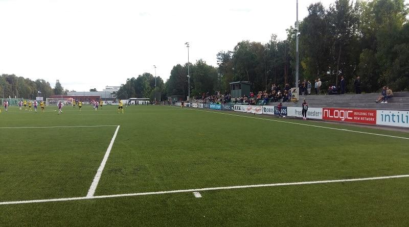 KFUM Arena