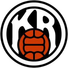 KR Reykjavik klubblogo