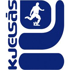 Kjelsas IL logo