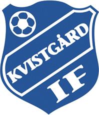 Kvistgard klubblogo