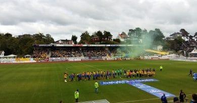 Levermyr Stadion
