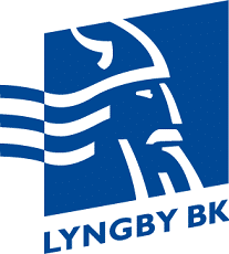 Lyngby BK klubblogo