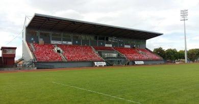 Mellos Stadion