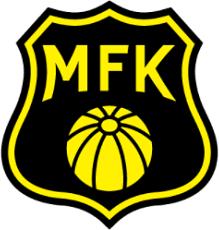 Moss FK klubblogo