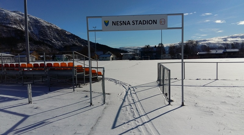 Nesna Stadion