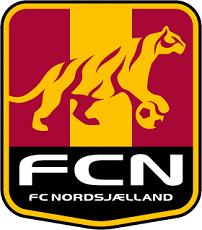 Nordsjelland klubblogo