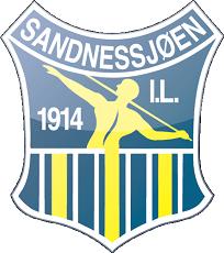 Sandnessjøen klubblogo