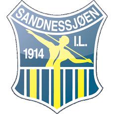 Sandnessjøen logo