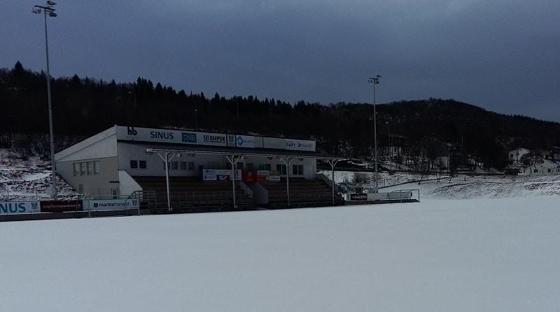 Stamnes Arena