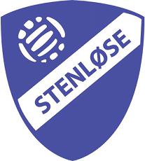 Stenlose klubblogo