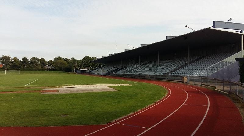 Sundby Idrætspark
