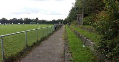 Virum Stadium