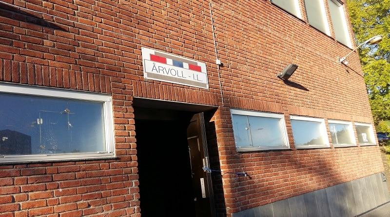 Årvoll Kunstgress
