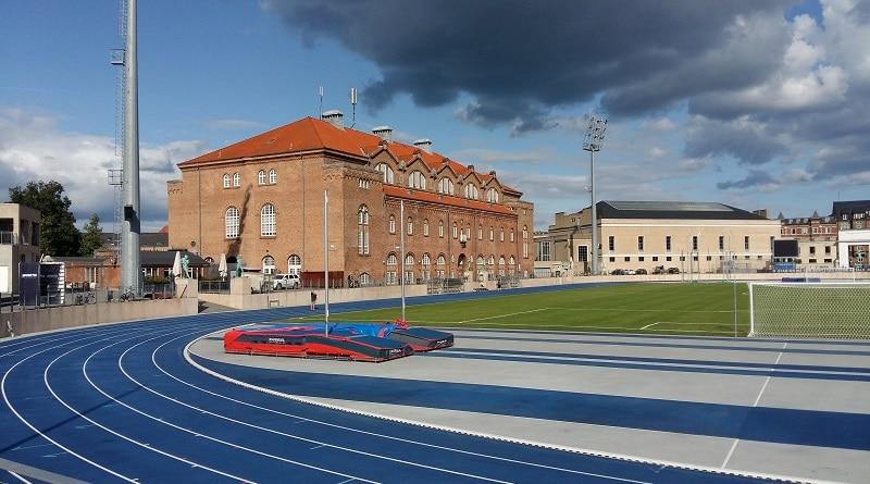 Østerbro Stadion