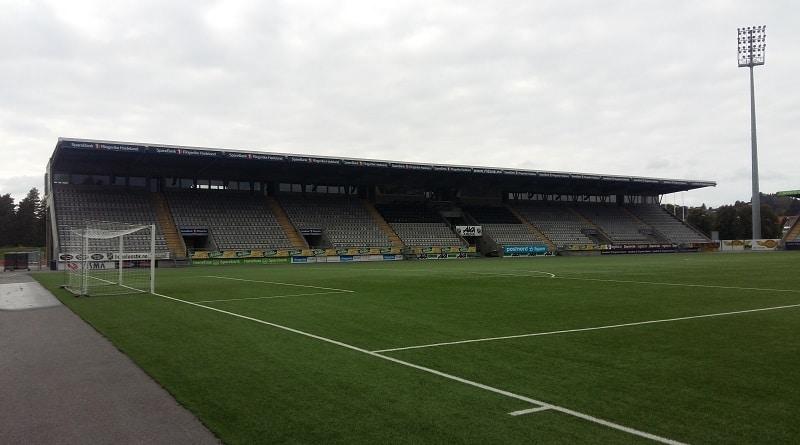 AKA Arena Hønefoss