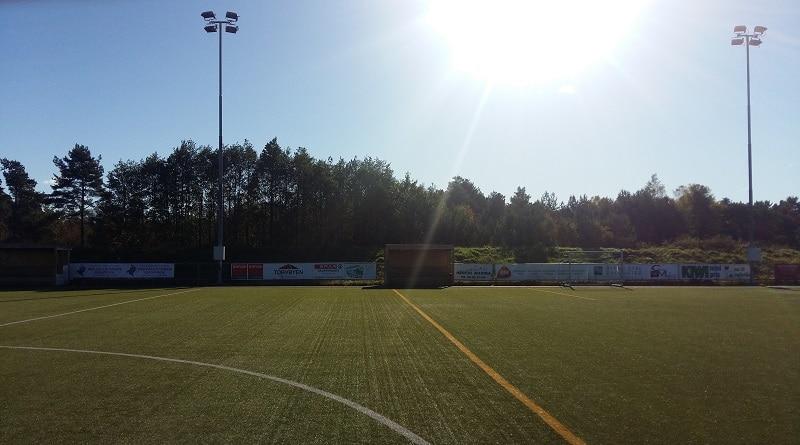 Asmaløy Stadion