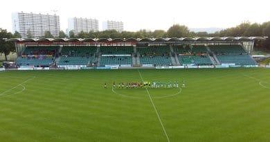 Gladsaxe Stadion