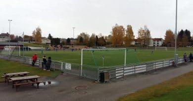 Løten Stadion