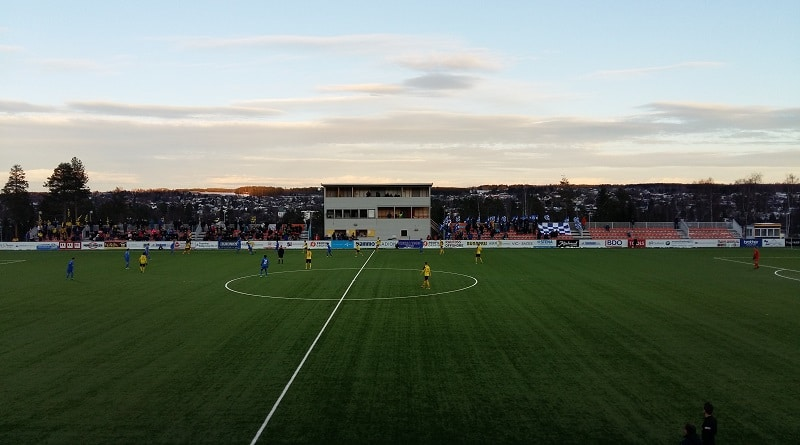 NAMMO Stadion