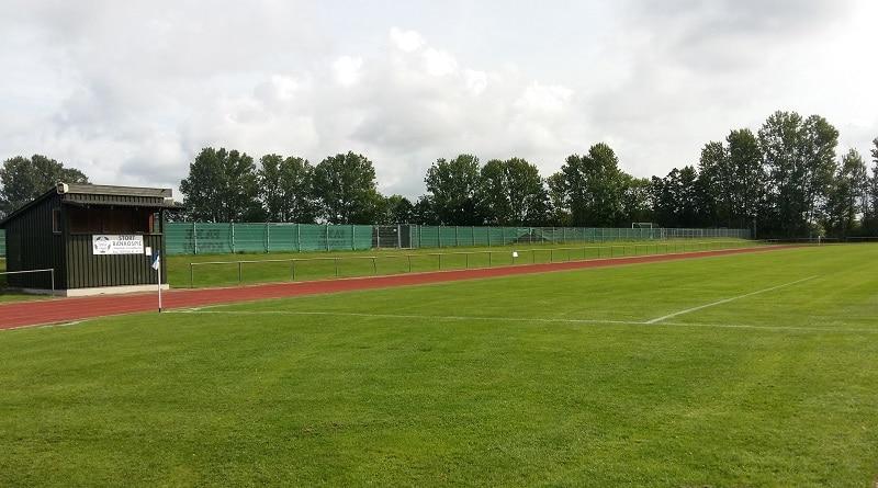 Stenløse Stadion