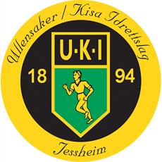 Ullensaker Kisa logo