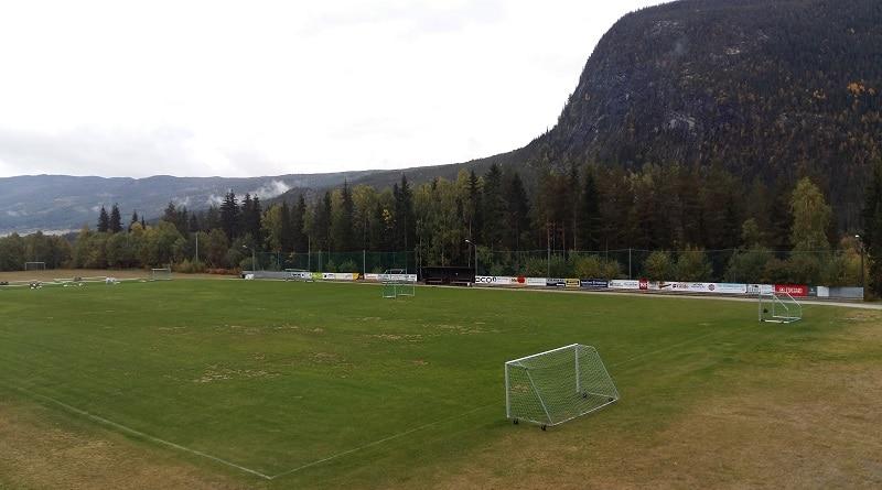 Bakketun Stadion