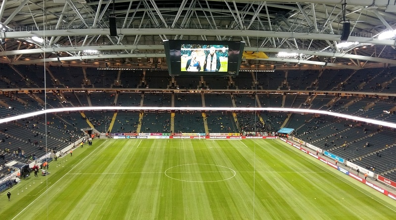 Sverige italien vm playoff friends arena
