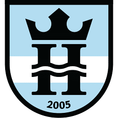 FC Helsingor NY logo