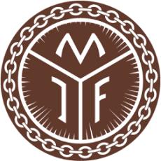 Mjondalen IF logo