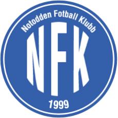 Notodden FK logo