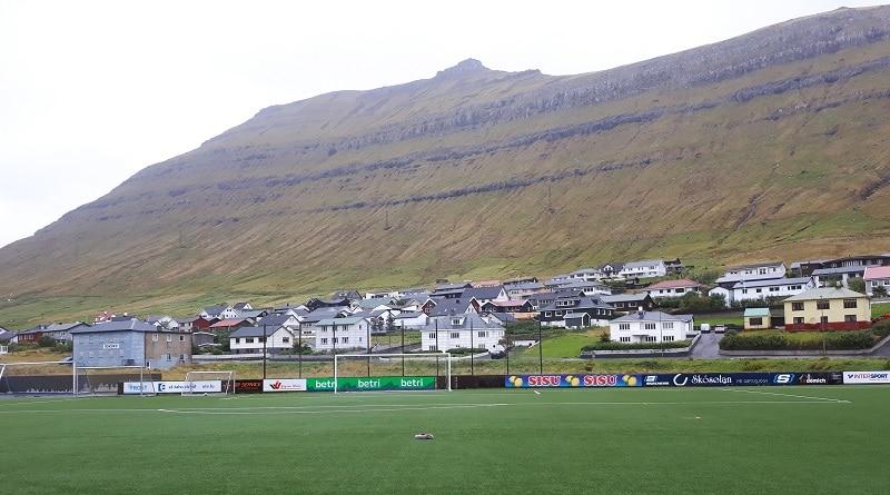 Sarpugerði