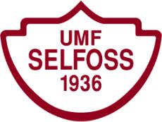 Selfoss klubblogo