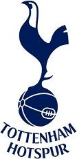 Spurs klubblogo