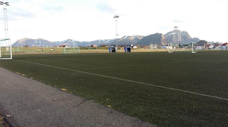 Andenes Stadion
